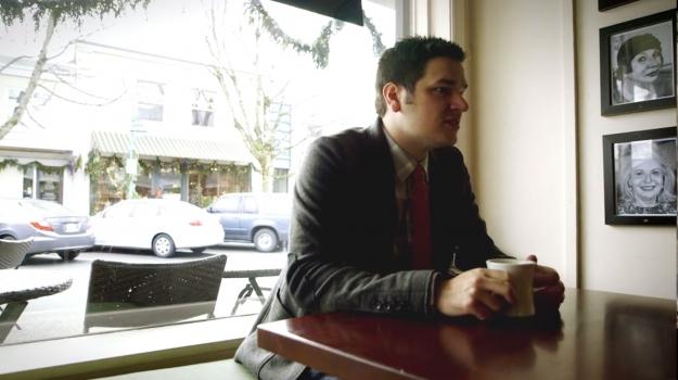 Seminary Student Spotlight: Donovan Richards