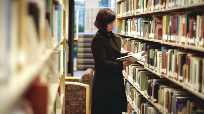 Seminary Student Spotlight: Kelsie Job